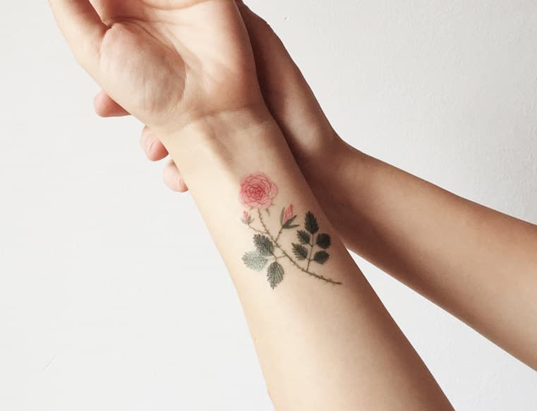 tatoo_rose