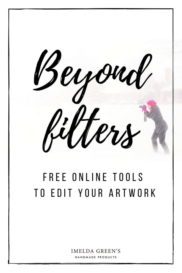 Online photo editing programs